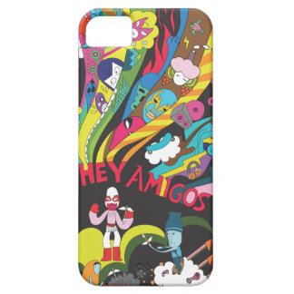 L.A. la la land iPhone 5 case