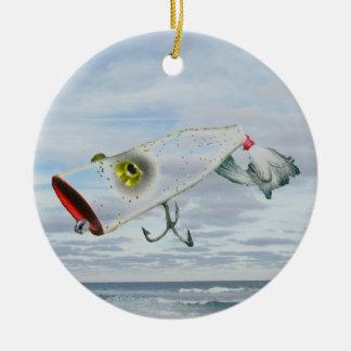 L Cooper Goo-Goo Eyes Popper Ornament