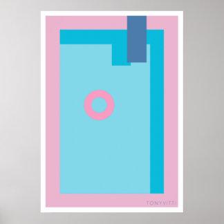 L E I S U R E - Poster Paper Semi Gloss