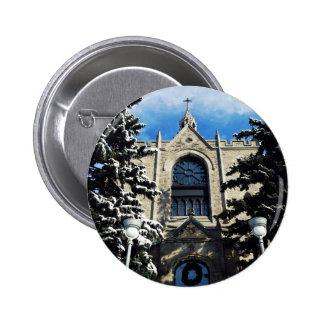L Église Button