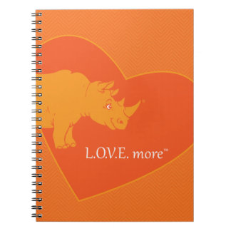 L.O.V.E. More Journal
