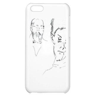 L Obachevsky Reimann iPhone 5C Covers