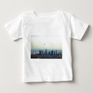 LA and helo Baby T-Shirt