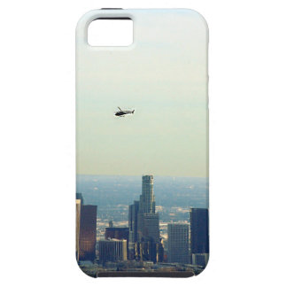 LA and helo iPhone 5 Case