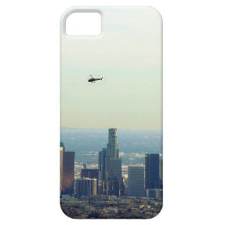 LA and helo iPhone 5 Covers