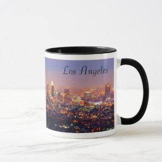 LA at  Night Mug