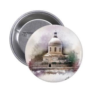 La Basilique Saint-Pierre de Toulouse Badges