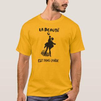 la beaute T-Shirt