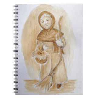 La Befana Notebooks