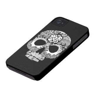 La Bella Muerte Dark BlackBerry Bold Case