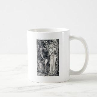 La Belle Dame sans Merci Dante Gabriel Rossetti Coffee Mug