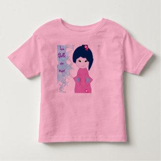 La Belle en Rose Tee Shirt