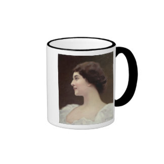 La Belle Otero Mugs