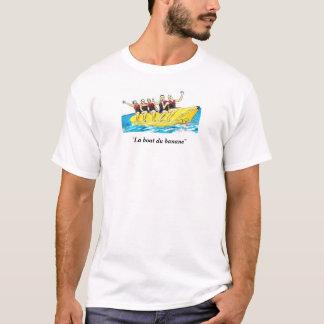 """La boat du banane"" T-Shirt"