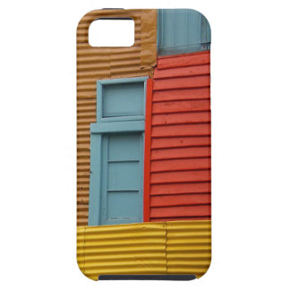 La Boca iPhone 5 Hard Case