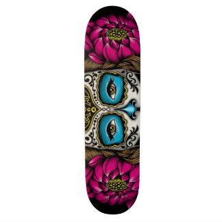 La Calavera Catrina Skateboards