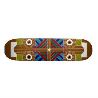 La Cara Skateboard Decks