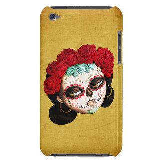 La Catrina - Dia de Los Muertos Girl Barely There iPod Covers