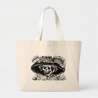 La Catrina - Tote Bag