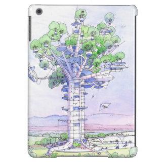 La Citta' Albero iPad Air Case