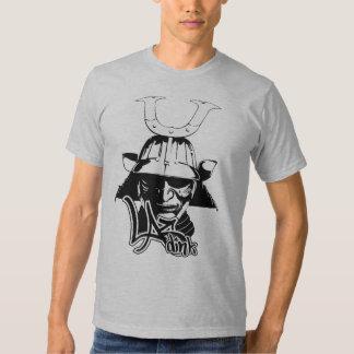 LA Dink - Samurai Tee Shirts