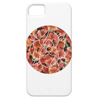 La Dispute - Floral phone case iPhone 5 Cover