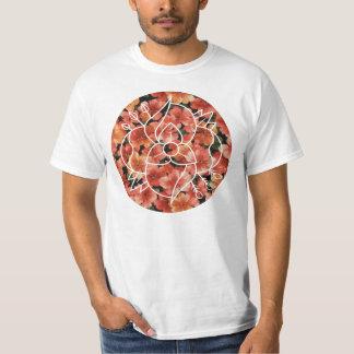 La Dispute - Floral T-Shirt