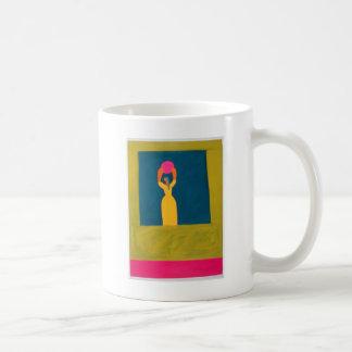 La Duena de la Luz 1996 Coffee Mug