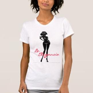 La Elegancia's Signature T Shirt