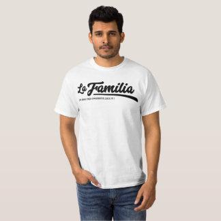 La Familia Men's Tshirt