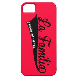 LA Familia Signature iPhone 5 (Case) iPhone 5 Cover