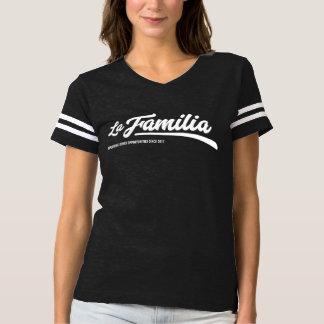 La Familia Supporter Tshirt - Navy