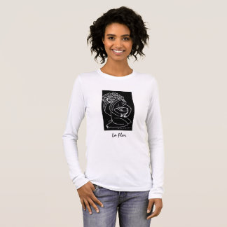 La Flor Long Sleeve T-Shirt