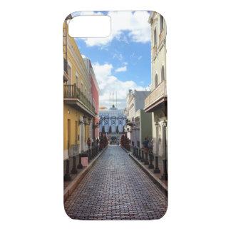 La Fortaleza - Old San Juan iPhone 8/7 Case