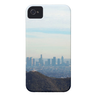 LA framed mountain Case-Mate iPhone 4 Case
