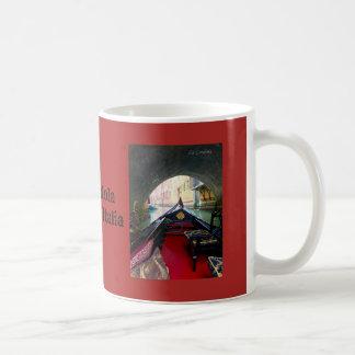 La Gondola Coffee Mug