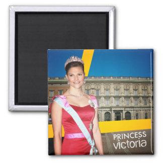 La Guía del Escandimemo Celebrities | Victoria Square Magnet