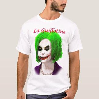 La Guillotine PM T-Shirt