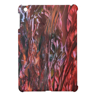 La hierba ardiente iPad mini covers