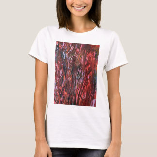 La hierba ardiente T-Shirt