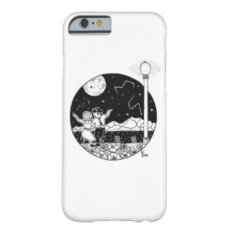La La Land Barely There iPhone 6 Case
