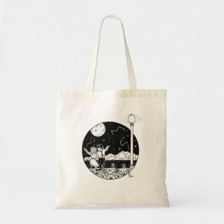 La La Land Tote Bag