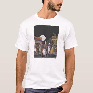 La llamada T-Shirt