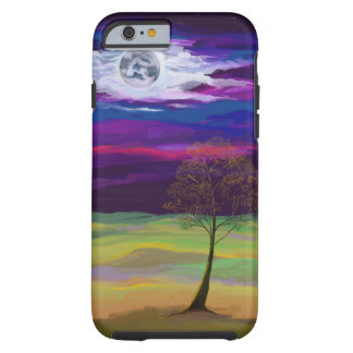 La Luna 6 Tough iPhone 6 Case