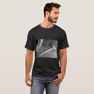 LA MÉCANIQUE ET SE CLEF ! T-Shirt