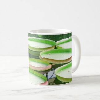La Monde - Lily Pads Mug