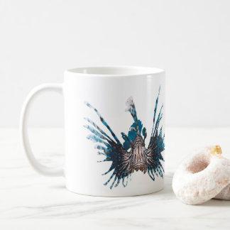 La Monde - Lionfish Mug