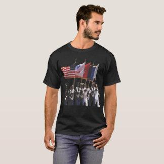 La Monde - Memorial Day T-Shirt