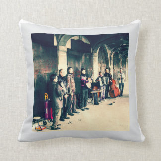 La Monde - Palace Band Pillow