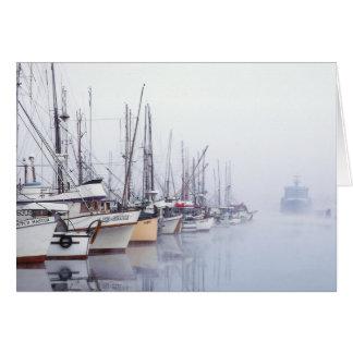 La Monde - Salmon Fleet Card